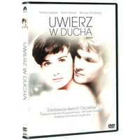 Uwierz w ducha (DVD) - Jerry Zucker