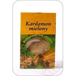 Dary Natury (p): kardamon mielony - 50 g, kup u jednego z partnerów
