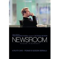 Newsroom (sezon 1, 4 dvd) marki Hbo