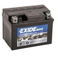 Exide Akumulator  agm12-4 / ytx4l-bs 3ah 50a