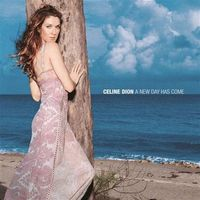 Celine dion - a new day has come (cd) marki Sony music