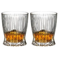 barware fire szklanki do whisky 295 ml 2 szt. marki Riedel