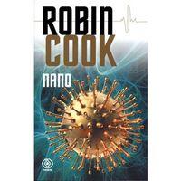 Nano - Robin Cook (472 str.)