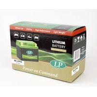 Akumulator LANDPORT Lithium LiFePO4 LFP16 60Wh