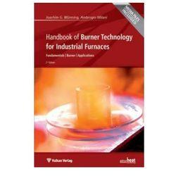 Handbook of Burner Technology for Industrial Furnaces, m. 1 E-Book, pozycja wydawnicza