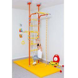 MAŁPISZON Drabinka gimnastyczna Transformer (5900168128347)