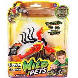 Cobi Wild Pets Skorpion Interaktywny Firestruck ze sklepu Satysfakcja