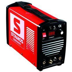 Spawarka Stamos Germany S-WIGMA 250
