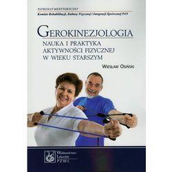 Gerokinezjologia (kategoria: Psychologia)