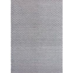 Dywan cateye black&white 170x240 cm - kremowy ||czarny marki White oaks