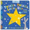 Felties: Twinkle, Twinkle, Little Star and Other Nursery Rhymes (9781788432726)
