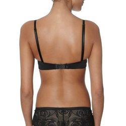 Underwear CUSTOMIZED LIFT Biustonosz z fiszbiną black, biustonosz Calvin Klein