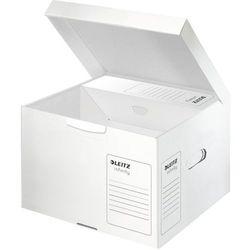 Pudło do archiwizacji LEITZ INFINITY M otwierane z góry ekologiczne - X06143, NB-5598