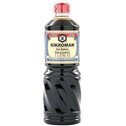 Sos sojowy 1l  wyprodukowany przez Kikkoman