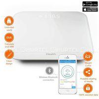 lite wireless scale - waga z pomiarem bmi ios/android (bluetooth), marki Ihealth