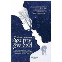 Szepty Gwiazd (9788378551034)