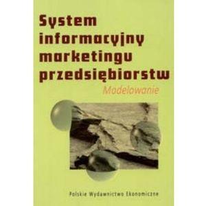 System informacyjny marketingu przedsiębiorstw, oprawa broszurowa
