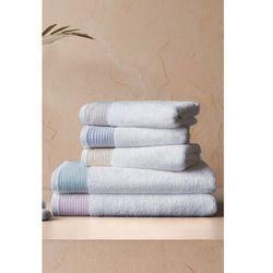 Ręczniki kąpielowe MOLLIS 75x150 cm Jasnoniebieski (8698642056305)