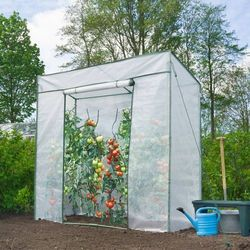 szklarnia na pomidory, 198 x 78 x 200 cm marki Nature