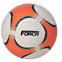 Axer sport Piłka nożna treningowa axer forca orange/white - biały ||pomarańczowy