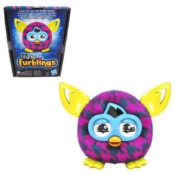 Furby Furblings fioletowa pepitka - oferta [e5032676276117b9]