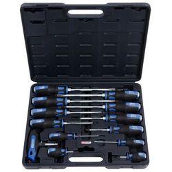 Ks tools zestaw śrubokrętów tools 13 elementów