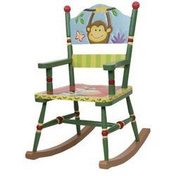 F.FIELDS Sunny Safari Fo telik bujany z kategorii Pozostałe meble do pokoju dziecięcego