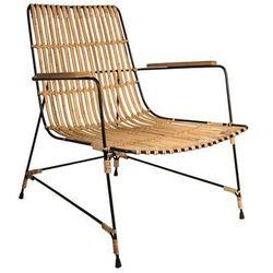 fotel kubu 1200115 marki Dutchbone