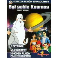 Był sobie kosmos - Barille Albert z kategorii Filmy animowane