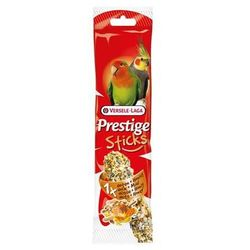 Prestige Sticks Big Parakeets Nuts & Honey 70g - produkt z kategorii- pokarmy dla ptaków