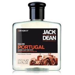 Tonik do włosów Eau de Portugal Jack Dean 250 ml z kategorii Pozostałe kosmetyki do włosów