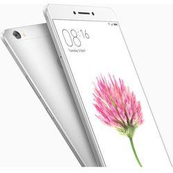 Xiaomi Mi Max 16GB Srebrny - Srebny \ 16GB \ 2 lata na terenie całego kraju + polskie menu + bez sim locka -