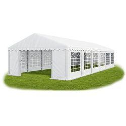 Das company 6x12x2m solidny namiot ogrodowy pawilon wystawowy altana na imprezy, konstrukcja: summer 72m2