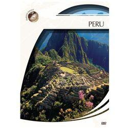 DVD Podróże Marzeń Peru, kup u jednego z partnerów