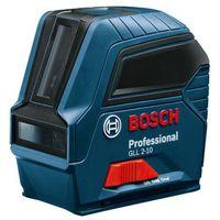 Laser krzyżowy  gll 2-10 marki Bosch
