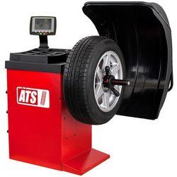 Automatyczna Wyważarka do kół osobowych ATS W-750 Gwarancja 2 lata, kup u jednego z partnerów
