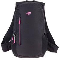 Plecak sportowy PCD003 4F - Czarny - czarny