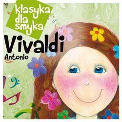 Empik.com Klasyka dla smyka vivaldi antonio