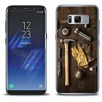 Foto Case - Samsung Galaxy S8 Plus - etui na telefon Foto Case - narzędzia z kategorii Torby narzędziowe