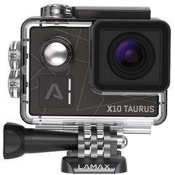 Kamera sportowa LAMAX X10 Taurus, kup u jednego z partnerów