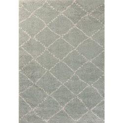 Dekoria dywan royal mineral green/cream 160x230cm, 160×230cm