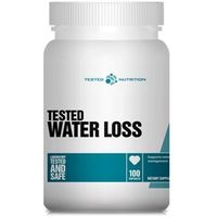 TESTED NUTRITION Tested Water Loss - 100caps