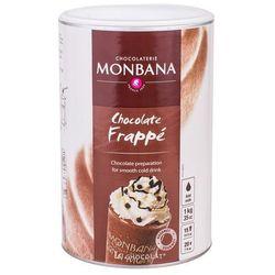 Monbana Chocolate Frappe