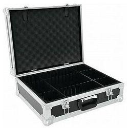 ROADINGER Uniwersalna walizka case, przegroda, czarna (4026397261134)