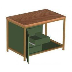 Stół warsztatowy STW 401, 1508-66302