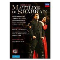 Rossini: Matilde Di Shabran - Juan Diego Florez, Mario Martone, Olga Peretyatko