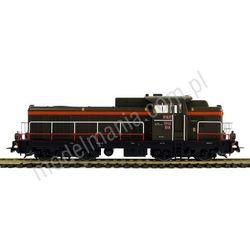 Spalinowóz sp42-049 typ 101d  59266, marki Piko