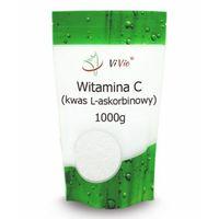 1000g Witamina C kwas L-askorbinowy Vivio