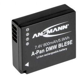 Ansmann A-Pan DMW-BLE9E, kup u jednego z partnerów