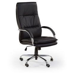 Fotel gabinetowy, obrotowy HALMAR STANLEY